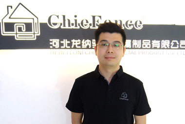 Gavin WongDirector Manager