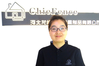 Grace ShiSales Manager
