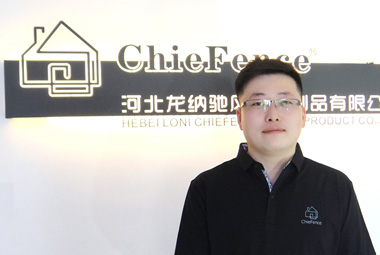 Tom WongSales Manager