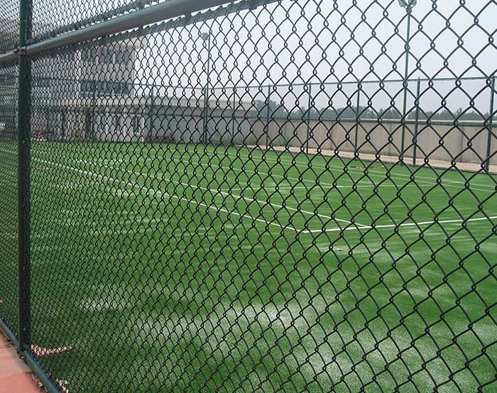 Chain link for Sport fence