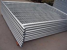 Australia Temporary Fence Panels