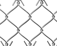 Chain Link Fence Knuckle Knuckle
