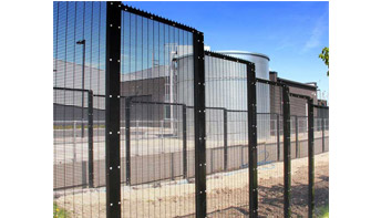 What are the Necessary Reasons for Using Security Fencing?