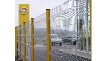 What are the Different Types and Applications of Welded Wire Mesh?